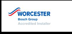 Worcester Bosch Accreditation
