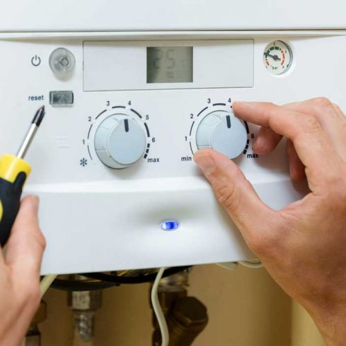 Boiler Installation Services Blackpool