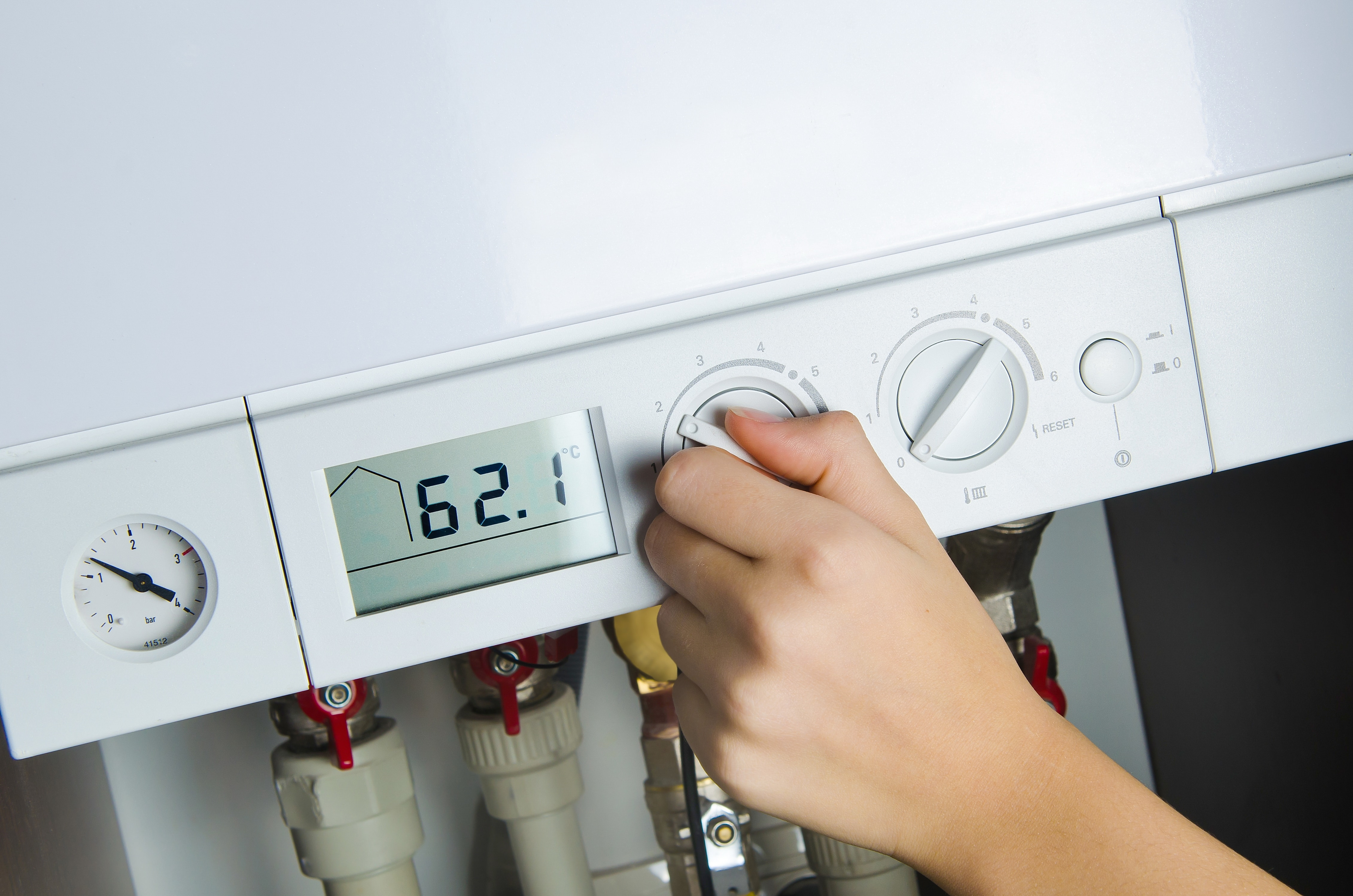 Buy a New Boiler in Lancaster