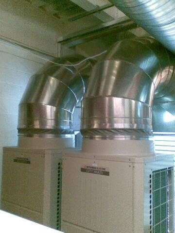 HVAC Services and Repairs