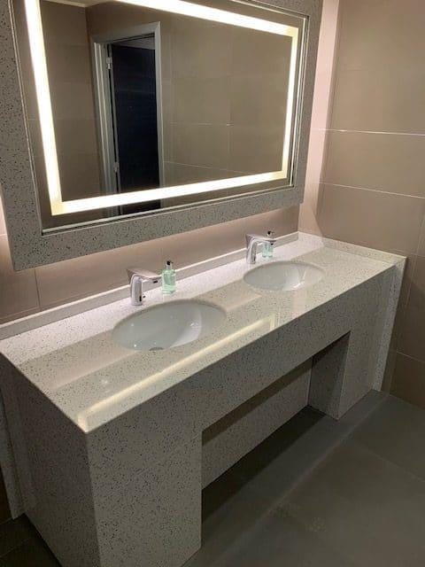 Italian Orchard Bathroom