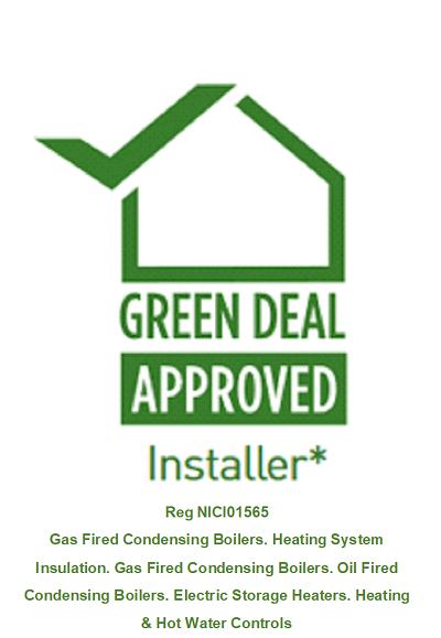 Green House Installer