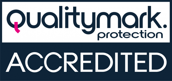 Quality Mark Accredited